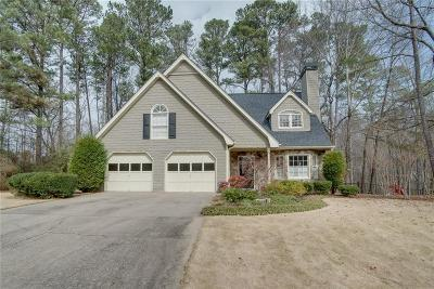 Roswell  Single Family Home For Sale: 355 Farm Track