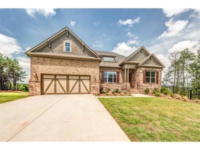 Canton Single Family Home For Sale: 310 Sunrise Ridge