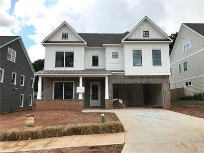 Single Family Home For Sale: 1529 Sylvester Circle