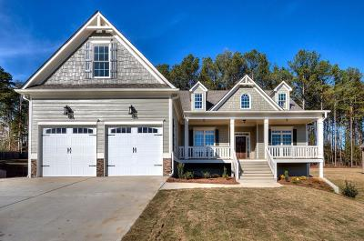 Bartow County Single Family Home For Sale: 15 Riverview Trail