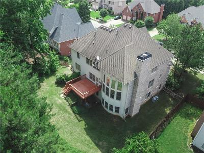 Lawrenceville Single Family Home For Sale: 2405 Summit Oaks Court