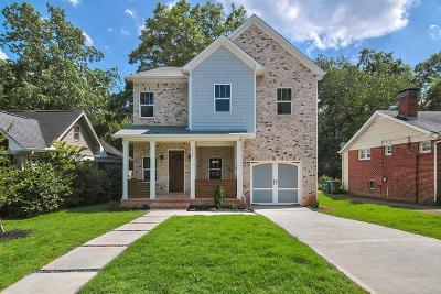 Atlanta Single Family Home For Sale: 2085 Delano Drive NE