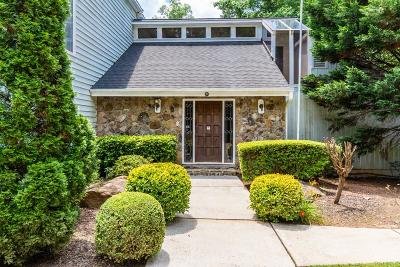 Sandy Springs Single Family Home For Sale: 130 Inland Drive