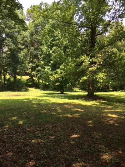 Acworth Residential Lots & Land For Sale: 5200 Dewberry Road