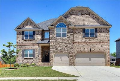 Grayson Single Family Home For Sale: 613 Besra Drive