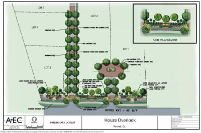 Roswell  Residential Lots & Land For Sale: 175 Houze Way