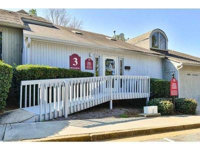 Commercial For Sale: 1790 Mulkey Road #3B