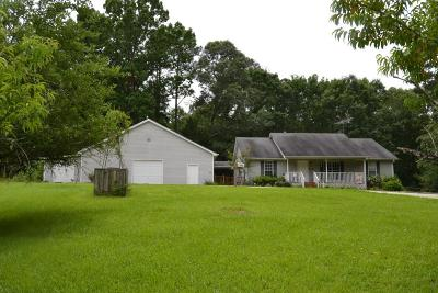 Single Family Home For Sale: 1421 Norris Lake Drive