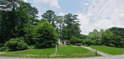 Residential Lots & Land For Sale: 1250 Lenox Circle