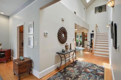 Single Family Home For Sale: 638 McGruder Street NE