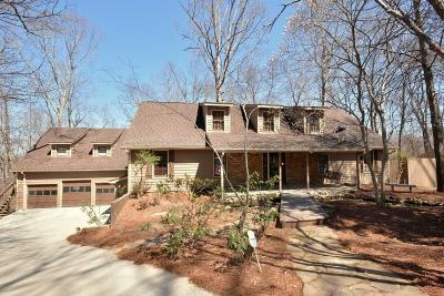 Duluth Single Family Home For Sale: 3913 Whitney Place