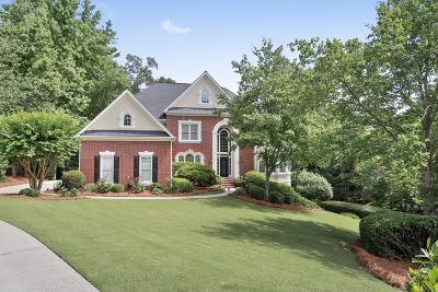 Alpharetta Single Family Home For Sale: 580 Kearny Street