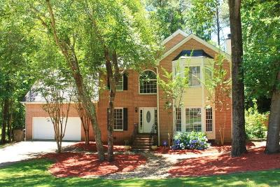 Kennesaw GA Single Family Home For Sale: $289,900