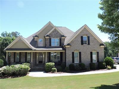 Grayson Single Family Home For Sale: 1694 Stargrass Drive