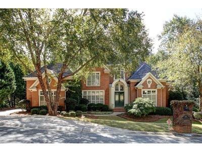 Single Family Home For Sale: 453 Brushstroke Court
