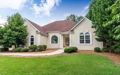 Johns Creek Single Family Home For Sale: 100 Dixter Close