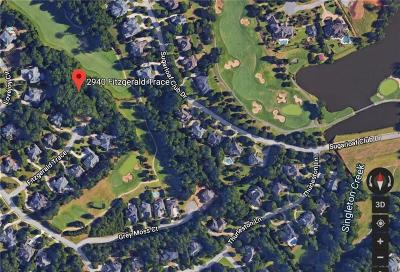 Duluth Residential Lots & Land For Sale: 2940 Fitzgerald Trace