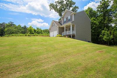 Austell Single Family Home For Sale: 1047 Timber Trail
