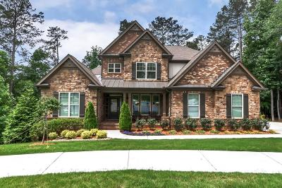 Roswell Single Family Home For Sale: 3040 Bloxley Court