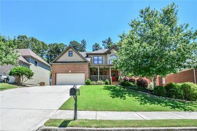Single Family Home For Sale: 3280 Sweet Basil Lane