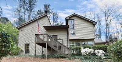 Berkeley Lake Single Family Home For Sale: 3625 N Berkeley Lake Road NW