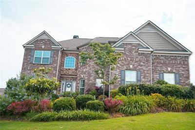 Cumming Single Family Home For Sale: 2705 Gatlin Way
