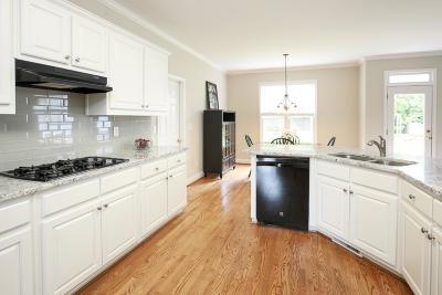 Alpharetta Single Family Home For Sale: 110 Hydrangea Court