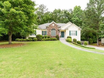 Powder Springs Single Family Home For Sale: 4024 Saint George Walk SW