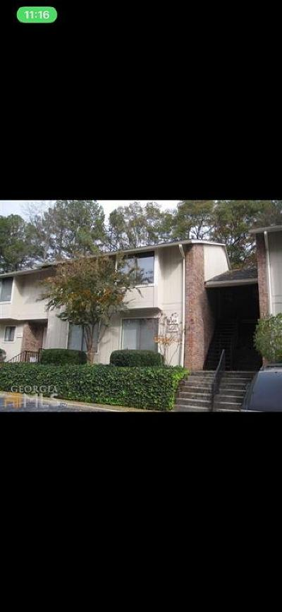 Condo/Townhouse For Sale: 2248 Runnymead Drive