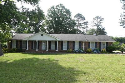 Lawrenceville Single Family Home For Sale: 1575 NE Hwy 124