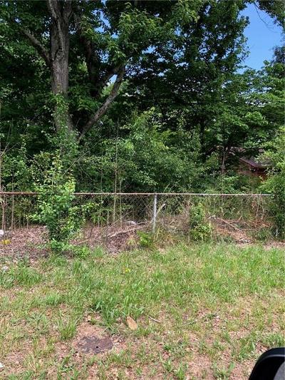 Jonesboro Residential Lots & Land For Sale: 8816 E Bourne Drive