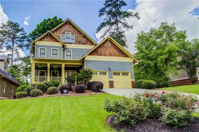 Decatur Single Family Home For Sale: 2401 Tilson Road