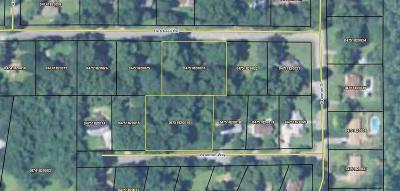 Douglas County Residential Lots & Land For Sale: Brannon's Branch