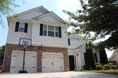 Kennesaw Single Family Home For Sale: 3902 Denbury Court