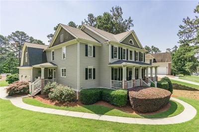 Buford Single Family Home For Sale: 2285 Misty Oaks Drive