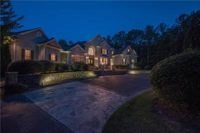 Single Family Home For Sale: 1309 Layor Court