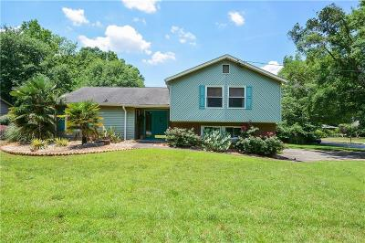Decatur Single Family Home For Sale: 1692 Northlake Springs Court