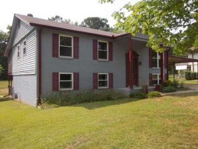 Marietta Multi Family Home For Sale: 2804 Bay Berry Drive SW