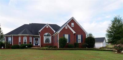 Carrollton Single Family Home For Sale: 100 Maddox Road