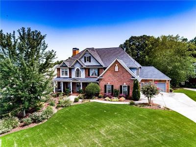 Canton Single Family Home For Sale: 3017 Woodbridge Lane