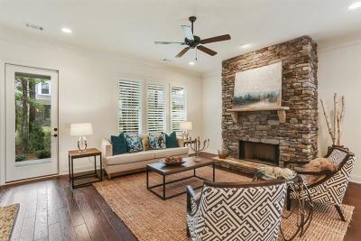 Marietta Single Family Home For Sale: 2274 Crosswall Lane