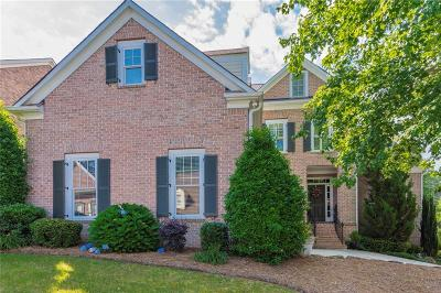 Roswell Single Family Home For Sale: 1585 Heritage Trail