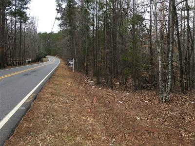 Milton Residential Lots & Land For Sale: 16375 Henderson Road