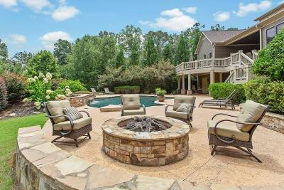 Marietta Single Family Home For Sale: 1058 Cherrybark Trace