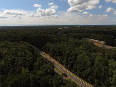 Jonesboro Commercial For Sale: Highway 138 (23.16 Acres) Highway