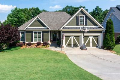 Loganville Single Family Home For Sale: 616 Richmond Place
