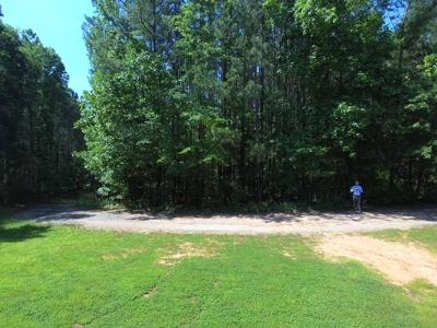Alpharetta Residential Lots & Land For Sale: 15250 Thompson Road