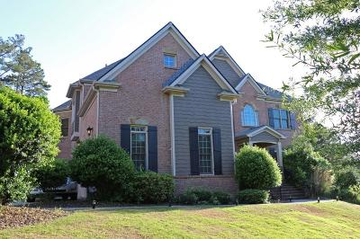 Buford Single Family Home For Sale: 3530 Falls Branch Court