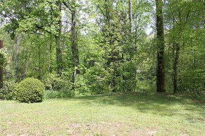 Residential Lots & Land For Sale: 3343 Pine Meadow Road