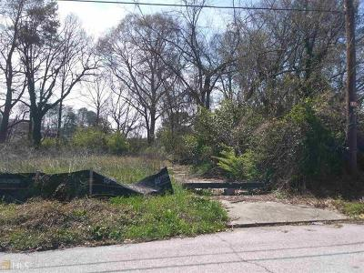Residential Lots & Land For Sale: 3510 Thompson Drive NW